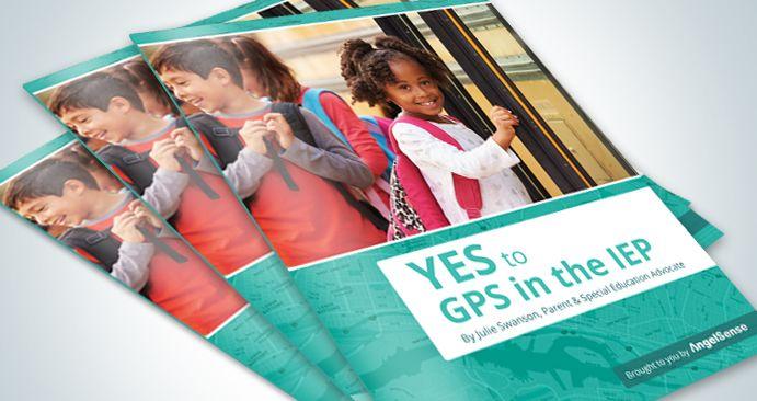 GPS in IEP